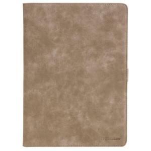 COMMANDER BOOK CASE für Apple iPad Pro 10.5 - Vintage Beige