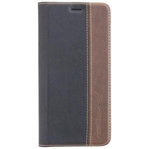 COMMANDER Handytasche BOOK CASE für Huawei P Smart - Gentle Black