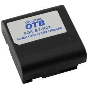 Ersatzakku für Sharp BT-H21 / BT-H22 NiMH