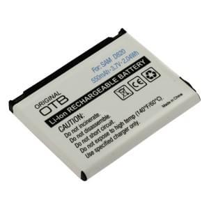 Ersatzakku für Samsung SGH-D820 / SGH-P300 /SGH-Z510 Li-Ion