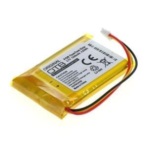 Ersatzakku für TomTom One V1 Li-Polymer