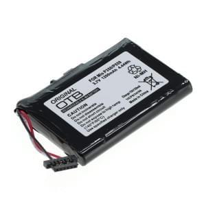 Ersatzakku für Mitac Mio P350 / P550 Li-Ion