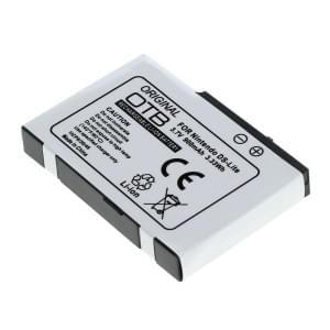 Ersatzakku für Nintendo DS Lite ersetzt USG-003 Li-Ion