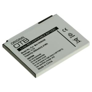 Ersatzakku BX.40 für Motorola V8 Li-Ion