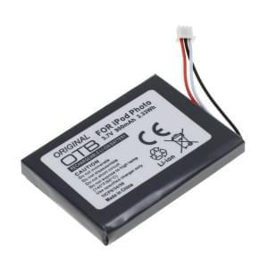 Ersatzakku für iPod Photo Li-Ion