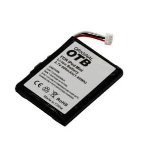 Ersatzakku für iPod mini Li-Ion