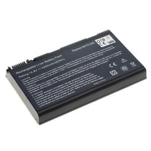 Ersatzakku für Acer Travelmate 290 Li-Ion 4400mAh