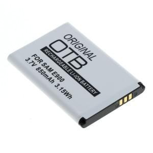 Ersatzakku AB463446B für Samsung SGH-E250 / SGH-E900 / SGH-X200 Li-Ion
