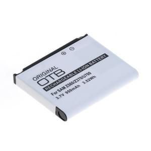 Akku, Ersatzakku für Samsung SGH-Z560 / SGH-Z370 / SGH-U700 Li-Ion