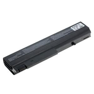Ersatzakku für HP NX6110 Li-Ion schwarz