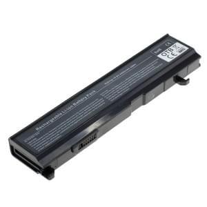 Ersatzakku für Toshiba PA3399 Li-Ion schwarz