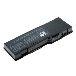 Ersatzakku für Dell Inspiron 6400 mit 6600mAh Li-Ion schwarz