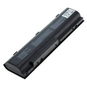 Ersatzakku für HP DV1000 Li-Ion schwarz
