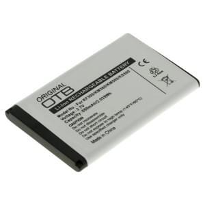 Ersatzakku für LG KF300 / KM300 / KM380 / KM500 / KS360 Li-Ion