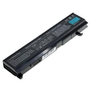 Ersatzakku für Toshiba Satellite A100 / A135 / M70 4400mAh Li-Ion schwarz