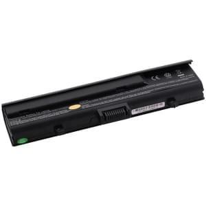 Ersatzakku für Dell Inspiron 1318 / XPS M1330 4400mAh schwarz