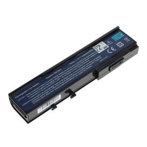 Ersatzakku für Acer Aspire 3620 4400mAh schwarz