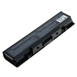 Ersatzakku für Dell Inspiron 1520 / 1720 4400mAh schwarz