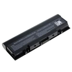 Ersatzakku für Dell Inspiron 1520 / 1521 / 1720 / 1721 Dell Vostro 1500 / 1700 6600mAh schwarz
