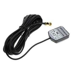 GPS Antenne mit SMA Anschluss und Magnetfuß 90 Grad Winkel-Stecker