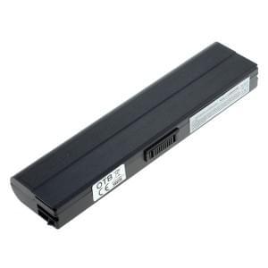 Ersatzakku für Asus A32-F9 / F9 Serie Li-Ion schwarz