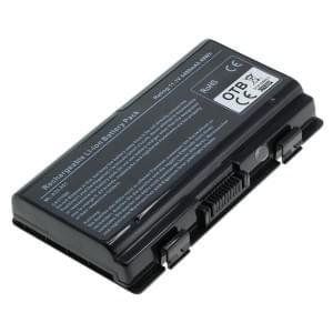 Ersatzakku für Asus A32-X51 / X51 Serie / T12 Serie Li-Ion schwarz