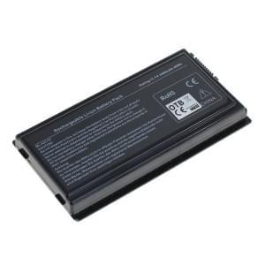 Ersatzakku für Asus A32-F5 / F5 Serie /X50 Serie Li-Ion schwarz