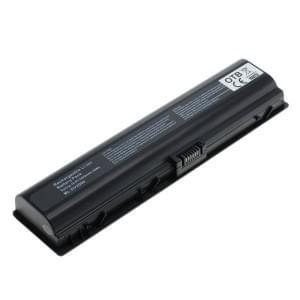 Ersatzakku für HP Presario A900 Li-Ion schwarz