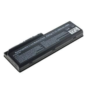 Ersatzakku für Toshiba PA3536U Satellite L350 4400mAh schwarz