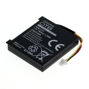 Ersatzakku für Logitech MX Revolution Maus Li-Ion