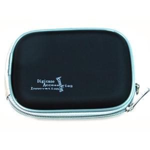 Tasche EVA für Kompaktkamera schwarz