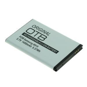 Ersatzakku für EB504465VUCSTD Samsung I8910 HD Li-Ion