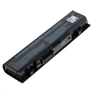 Ersatzakku für Dell Studio 15 4400mAh black