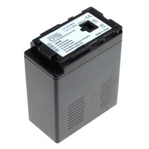 Ersatzakku ersetzt Panasonic VW-VBG6 Li-Ion