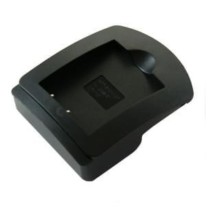 Ladeschale 5101/5401 für Akku Casio NP-110 / NP-130 / JVC BN-VG212 (127)