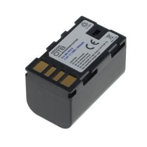 Ersatzakku ersetzt JVC BN-VF815 Li-Ion