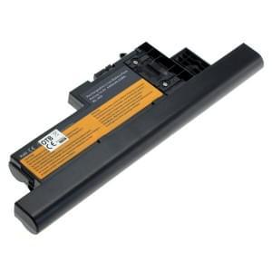 Ersatzakku für IBM Thinkpad X60 Serie Li-Ion 4400mAh