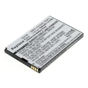 Ersatzakku für Dell Streak 5 Li-Ion slim