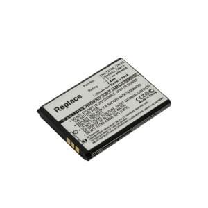 Ersatzakku OM4C, OM4A für Motorola WX180 / WX280 / WX390 / WX395 Li-Ion