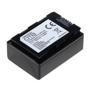 Ersatzakku ersetzt Samsung IA-BP210E Li-Ion