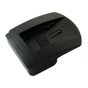 Ladeschale 5101/5401 für Akku Panasonic VW-VBK180 / VW-VBT190 / VW-VBY100 140