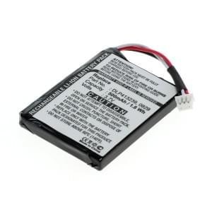 Ersatzakku für AEG Fame 510 / 515 Li-Ion