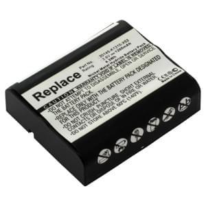 Ersatzakku 30145-K1310-X52 für Siemens Gigaset 951 / 952 / 920 / G59X / Megaset 940 / 950 / 960 /  S100 / S42 / T-Sinus 42D / 421D / 422D