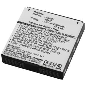 Ersatzakku AK-V21 für Emporia TALK / TIME V20 Li-Ion