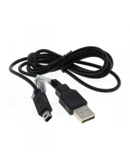 USB Datenkabel für Nintendo 3DS Versorgungsspannung über USB-Anschluss