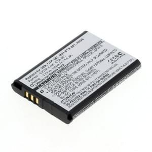 Ersatzakku für Nintendo 3DS CTR003 Li-Ion