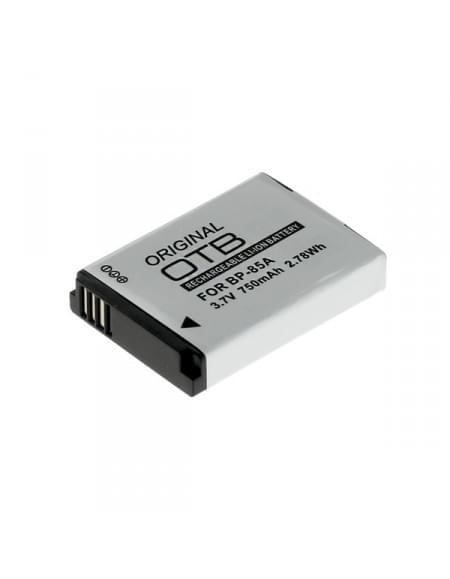 CE zertifiziert Akku, Ersatzakku ersetzt Samsung BP85A Li-Ion