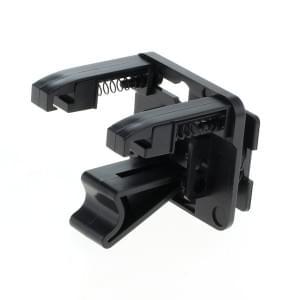 Haicom Halterung Vent/Lüftungsgitterhalter universal - Basis mit Steckvorrichtung