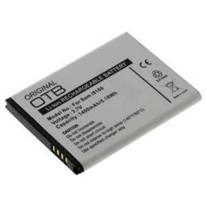 Ersatzakku für Samsung Galaxy S II I9100 Li-Ion