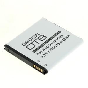Ersatzakku BA S560 für HTC Sensation Li-Ion